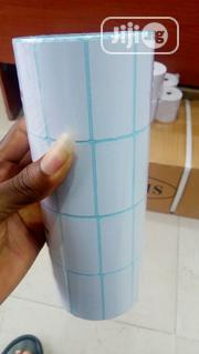 50*25MM Thermal Barcode Label   Store Equipment for sale in Lagos State, Ikeja