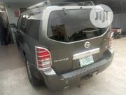 Nissan Pathfinder 2007 LE Gray | Cars for sale in Lagos State, Lagos Mainland