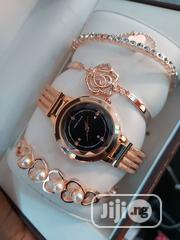 Anne Klein Wristwatch With Bracelets | Jewelry for sale in Ogun State, Ijebu Ode