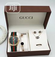 Gucci Jewelry Set Pack Available | Jewelry for sale in Lagos State, Surulere