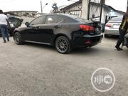 Lexus IS 250 AWD 2007 Black | Cars for sale in Lagos State, Lagos Mainland
