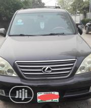 Lexus GX 2004 Black   Cars for sale in Lagos State, Surulere