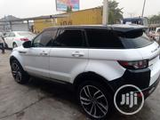 Range Rover Evoque 2013 White | Cars for sale in Lagos State, Ikeja