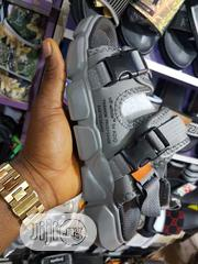 Off White Sandals | Shoes for sale in Lagos State, Lagos Island