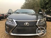 Lexus ES 2016 Gray | Cars for sale in Abuja (FCT) State, Gwarinpa