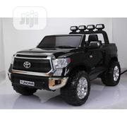 Toyota Tundra Rechargeable Children Ride on Car | Toys for sale in Lagos State, Lagos Island