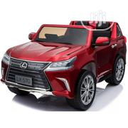 Lexus 570 Children on Car-Red | Toys for sale in Lagos State, Lagos Island