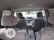 Toyota Highlander Sport 2008 Gray | Cars for sale in Lagos State, Agege