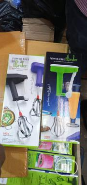Hand Free Blander | Kitchen Appliances for sale in Lagos State, Ipaja