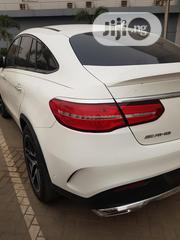 Mercedes-Benz GLE-Class 2018 White | Cars for sale in Lagos State, Isolo