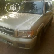 Nissan Pathfinder 2002 SE RWD SUV (3.5L 6cyl 4A) Gold | Cars for sale in Edo State, Benin City