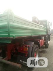 Tokunbo Man Diesel Rigid Truck. | Trucks & Trailers for sale in Lagos State, Amuwo-Odofin