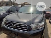 Toyota Highlander 2009 Limited Black | Cars for sale in Oyo State, Ibadan