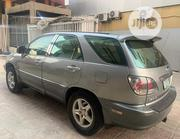 Lexus RX 2000 Gray   Cars for sale in Lagos State, Isolo
