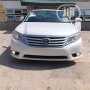 Toyota Avalon 2012 White | Cars for sale in Lagos State, Isolo