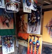 Canvas Wall Hanging For Sale, Delivery Service Is Available | Arts & Crafts for sale in Oyo State, Ona-Ara