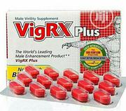 Vigrx Pills | Sexual Wellness for sale in Lagos State, Ikeja
