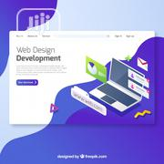 Get a Professional Website Design and Development Service. | Computer & IT Services for sale in Lagos State, Lekki Phase 1