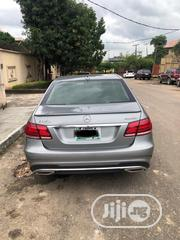 Mercedes-Benz E350 2014 Gray | Cars for sale in Lagos State, Victoria Island