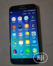Samsung Galaxy S6 32 GB Blue | Mobile Phones for sale in Lagos State, Lekki Phase 1