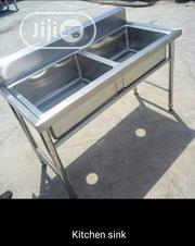 Industrial Sink | Restaurant & Catering Equipment for sale in Lagos State, Ojo