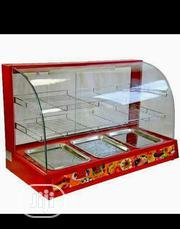Red Snacks Warmer 3plats | Restaurant & Catering Equipment for sale in Lagos State, Ojo