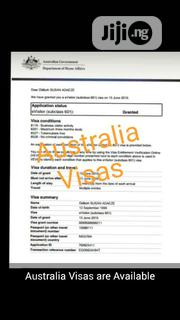 Australia Visa Rolling   Travel Agents & Tours for sale in Anambra State, Anambra West