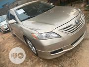 Toyota Camry 2007 Gold | Cars for sale in Oyo State, Oyo