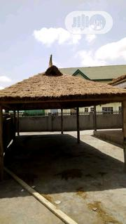 Evergreen Bush Bar Hut With Warranty In Lagos | Building & Trades Services for sale in Lagos State, Ajah