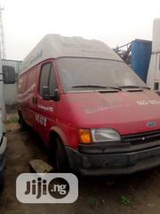 Ford Transit 2002 Red | Buses & Microbuses for sale in Lagos State, Isolo