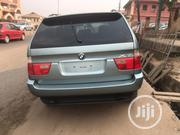 BMW X5 3.0D Automatic 2002 Blue   Cars for sale in Oyo State, Oyo