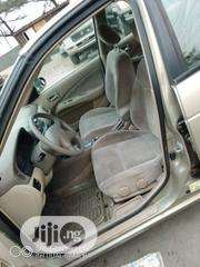Nissan Sentra 2001 Gold | Cars for sale in Lagos State, Surulere