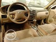 Nissan Sentra 2003 Gold | Cars for sale in Lagos State, Surulere