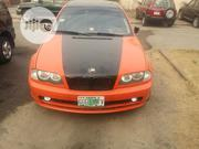 BMW 328i 2002 Orange | Cars for sale in Lagos State, Amuwo-Odofin