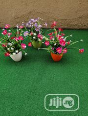 Beautiful Mini Potted Artificial Flower For Clinics And Hotels Decor | Landscaping & Gardening Services for sale in Lagos State, Ikeja