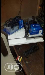 Ps3 Console With Downloaded Games   Video Games for sale in Lagos State, Ajah