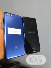 Huawei Y6 Prime 16 GB Blue | Mobile Phones for sale in Lagos State, Apapa