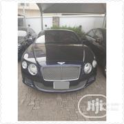 Bentley Continental 2014 Black | Cars for sale in Lagos State, Ilupeju
