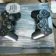 Slim Play Station3 With Downloaded Games | Video Games for sale in Lagos State, Ajah