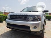 Rover Land 2011 Silver | Cars for sale in Lagos State, Lagos Mainland