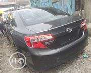 Toyota Camry 2013 Gray | Cars for sale in Lagos State, Apapa