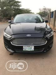 Ford Fusion 2015 Black | Cars for sale in Abuja (FCT) State, Utako