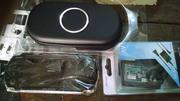 UK Used Psp With Downloaded Games | Video Games for sale in Lagos State, Ajah
