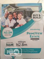 600 Square Meter Land for Sale at Prime View Estate,Ibeju Lekki | Land & Plots For Sale for sale in Lagos State, Ibeju