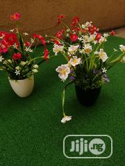 Mini Cup Artificial Flower For Music Studio Decorations | Landscaping & Gardening Services for sale in Lagos State, Ikeja