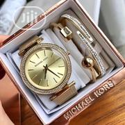 MICHEAL KORS Ladies Wrist Watch | Watches for sale in Lagos State, Gbagada