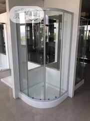 Italian Complete Glass Shower Cubicle | Plumbing & Water Supply for sale in Lagos State