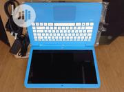 Laptop HP Stream 14 4GB Intel Celeron SSD 60GB | Laptops & Computers for sale in Lagos State, Lagos Mainland