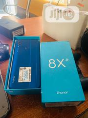 Huawei Honor 8x 64 GB Blue | Mobile Phones for sale in Lagos State, Ikeja