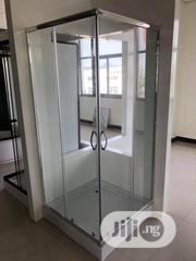 England Complete Glass Shower Cubicle | Plumbing & Water Supply for sale in Lagos State